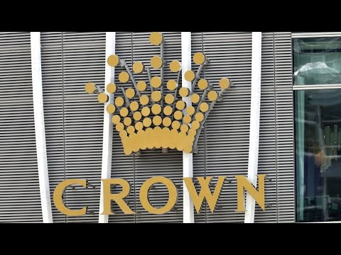 Crown Resorts Rises After Bids From Blackstone, Star
