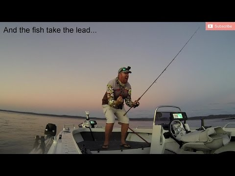 Fish That Snag - VLOG Series - Cursing, Bloopers & losing to the fish