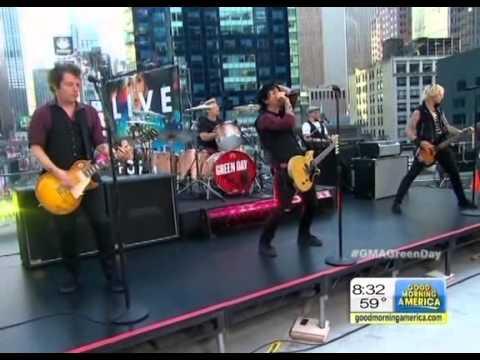 Baixar Green Day - Oh Love [Live]