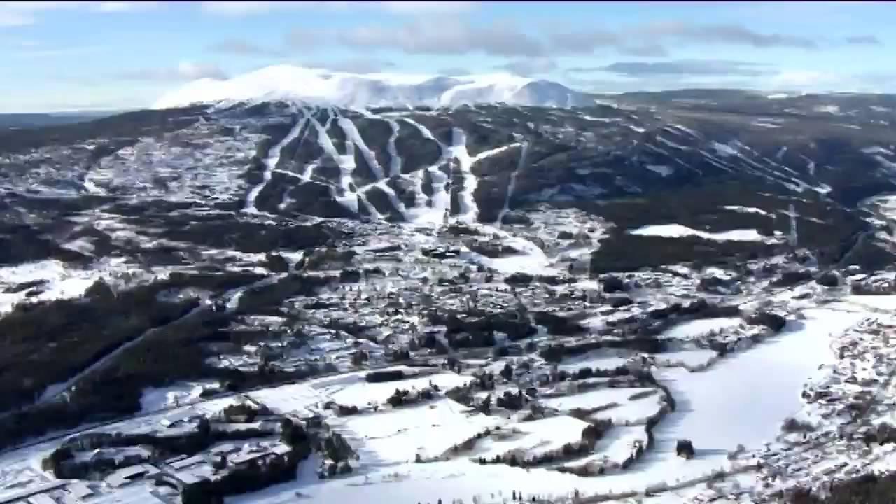 Trysil skistar