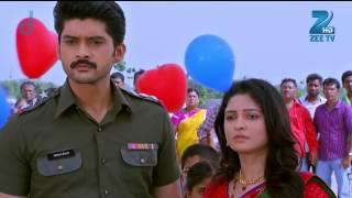 Ganesh manages to please Darpan - Episode 7 - Bandhan Saari Umar Humein Sang Rehna Hai