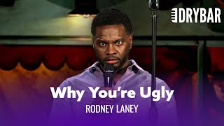 Why You Look Ugly In Photos. Rodney Laney - Full Special