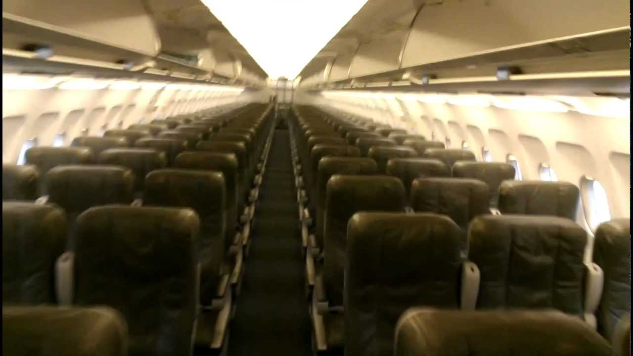 Jetblue A320 Walkthrough Youtube