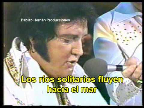 Melodia Desencadenada - Elvis Presley (subtitulada)