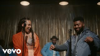 Alicia Keys - So Done (Official Video) ft. Khalid
