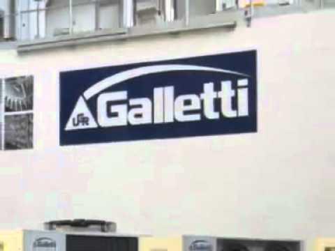 GALLETTI Spa