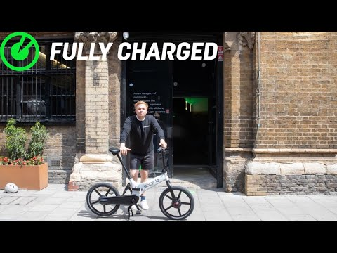 What are the differences between the Gocycle GX and the GXi?