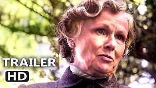 THE SECRET GARDEN 2020 Official Movie Trailer
