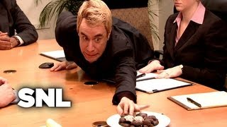 SNL Digital Short: Cookies - SNL