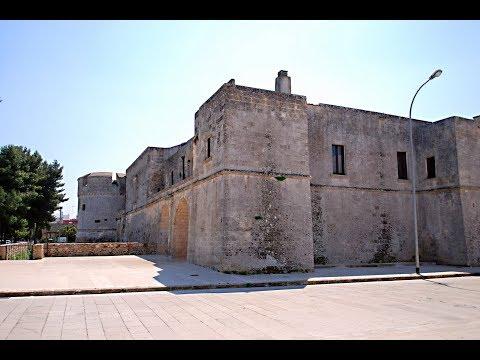 Stadt Andrano