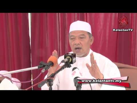 Part 2 Ustaz Ahmad Yakob | Kuliah Jumaat 28 Mac 2014