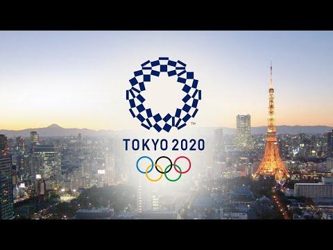 Olympic Games Tokyo 2020 - All the 33 Sports list (2020东京奥运项目清单)
