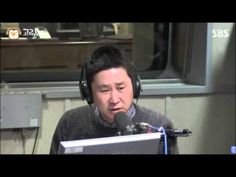 [SBS] 정선희의 오늘같은 밤, 죽을때까지 못잊을 라디오 방송사고