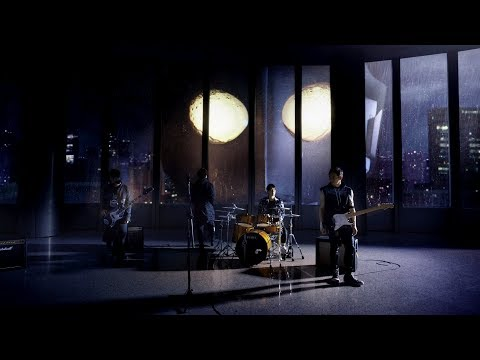 【日本語歌詞入ver.】MAYDAY(五月天)「Life of  Planet(少年他的奇幻漂流) 」ミュージックビデオ