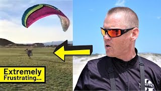 Grant Thompson Paramotor Death and Others Explained In Detail By World's Best PPG Pilot