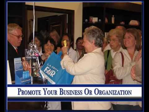 San Dimas Chamber Mixers - Gaining Exposure Through Networking