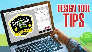 Tips & Tricks For The Design Tool