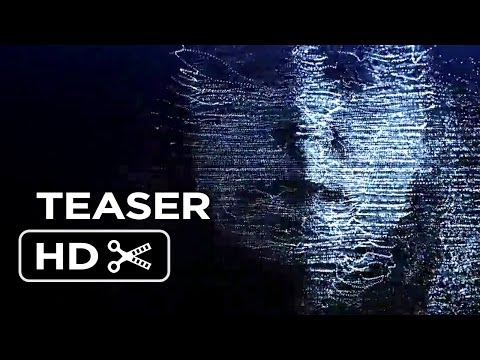 Transcendence Official Teaser Trailer #3 - RIFT Campaign (2014) - Sci-Fi Movie HD - Smashpipe Science
