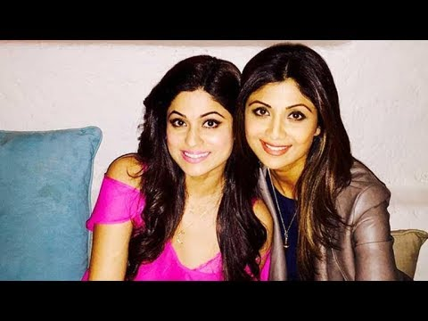 Sisters Shilpa Shetty And Shamita Snapped On A Dinner Outing!