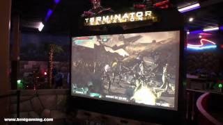 Game | Terminator Salvation | Terminator Salvation