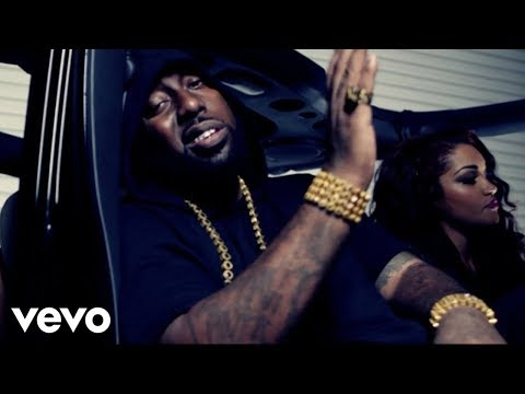 Trae Tha Truth Feat. Young Thug - Try Me