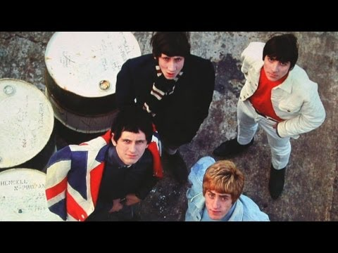 Top 10 The Who Songs