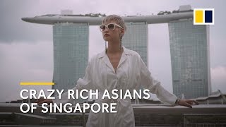 Where the real crazy rich Asians of Singapore hang out