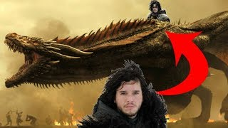 Game Of Thrones: 10 Early Predictions For Season 8