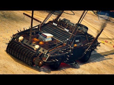 GTA Online: Arena War - MTL Apocalypse Imperator