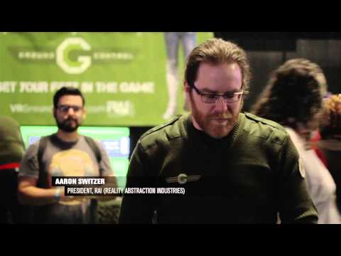 SXSW Gaming Trends 2015