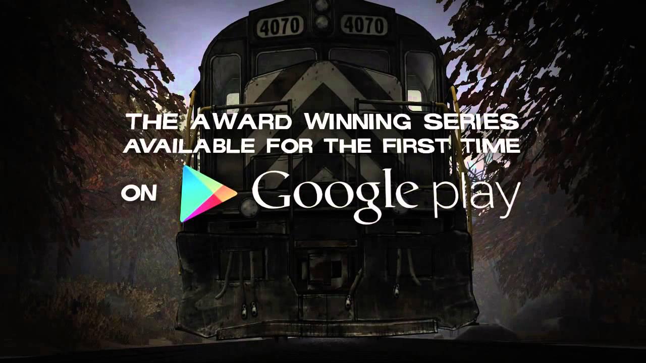 Play The Walking Dead: Season One on PC 2