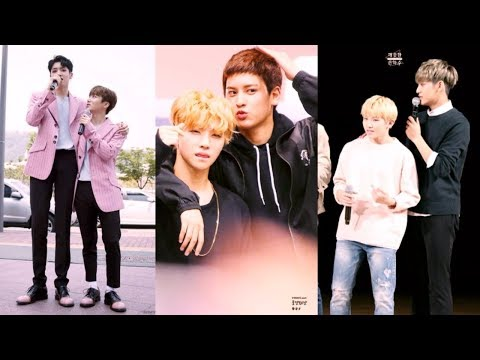 9 Most Dramatic Height Gaps Between Members of Male Groups