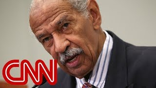 Democrat: John Conyers' conduct is 'unbecoming' for a congressman