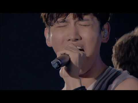 Chen Vs Changmin HIGH NOTES
