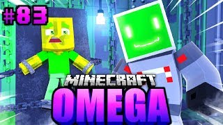 Das ROBOTER EXPERIMENT.EXE?! - Minecraft Omega #083 [Deutsch/HD]