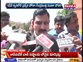 Sujana Chowdary clarifies on speical status..
