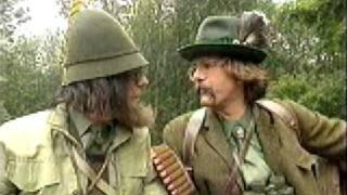 Der offizielle Jäger Witz  – Schmidteinander