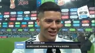 90 in 90: Argentina vs. Nigeria | 2018 Fifa World Cup Highlights