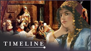 The Hidden World Of The Harem (Suleiman the Magnificent Documentary)   Timeline
