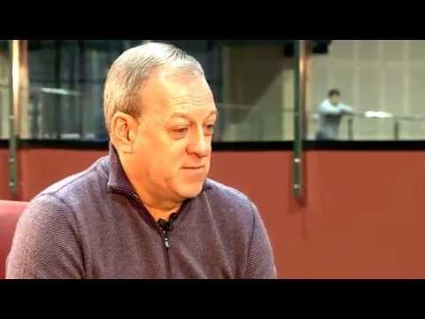 Видеоконференция Александра Попова