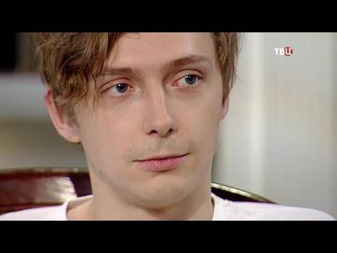 Александр Горчилин. Мой герой
