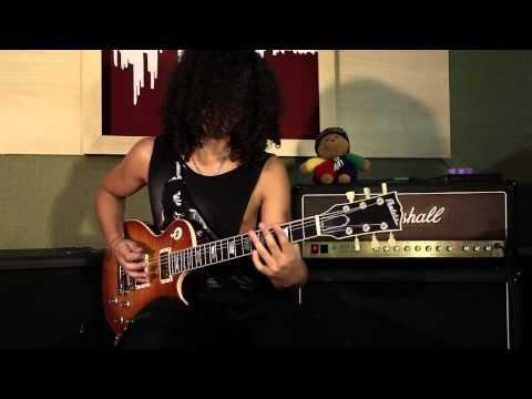 Baixar SLASH - Anastasia (Cover Contest) WINNER