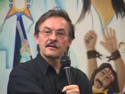 Dr. Lewis Mehl-Madrona : 토착 목소리