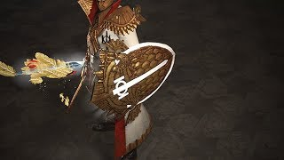 Path of Exile: Faith Guard Shield