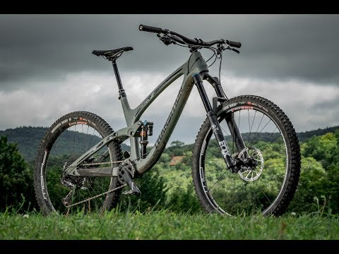 Transition Patrol Carbon Review - 2018 Bible of Bike Tests: Summer Camp