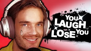 You LAUGH You LAUGH Challenge (Impossible)(NotEasy)  YLYL #0068