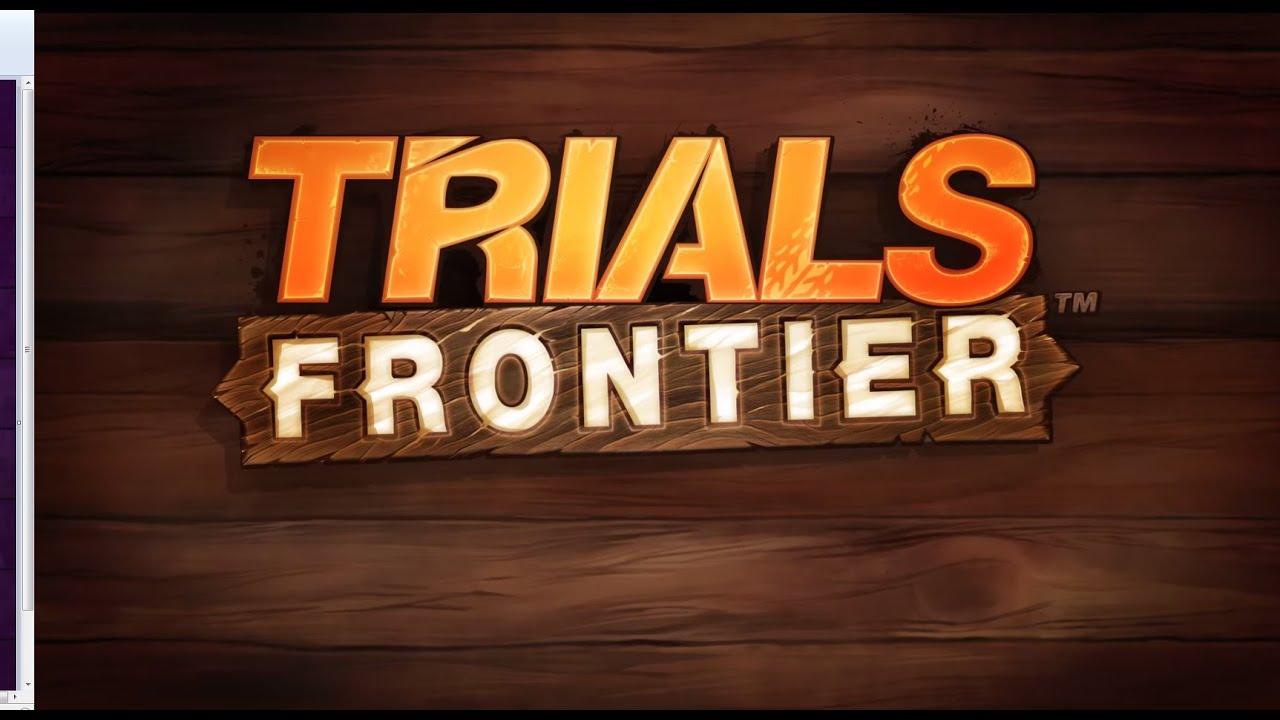 Играй Trials Frontier На ПК 2