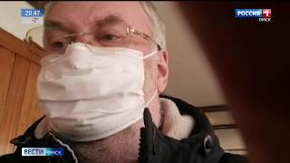 Врач-стоматолог из Омска готовится сойти с лайнера в Японии