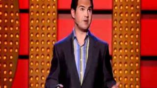 Jimmy Carr Live At The Apollo Part 2 - BBC Live At The Apollo HQ Jimmy Carr Part 2