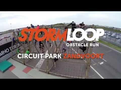 Stormloop TV Commercial